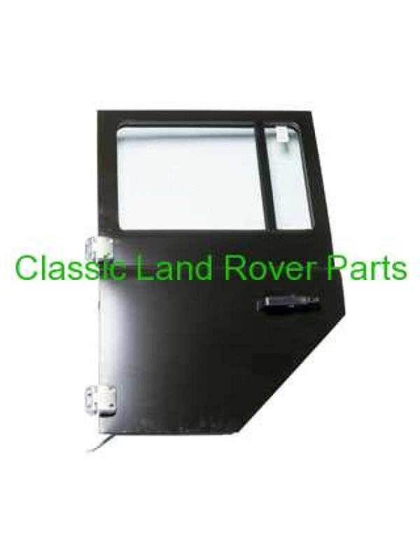 Defender LH 2nd Row door  sc 1 st  Classic Land Rover Parts & Classic Land Rover Parts - Defender 2nd Row Doors